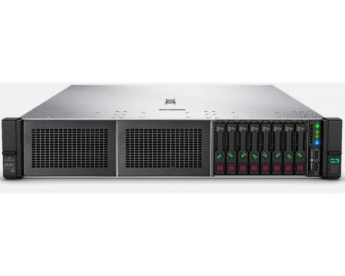 HP DL380 G10 / 2x Bronze 3204 1,9Ghz 6 Core / 64GB RAM