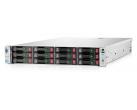 HP DL380P G8 / 2x E5-2690 2,9GHz 8 Core / 64GB