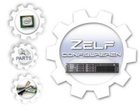 Zelf samenstellen HP ProLiant DL380 Generation 7