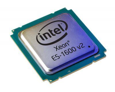 IntelXeon E5-1650v2 3.5GHz 6 Core