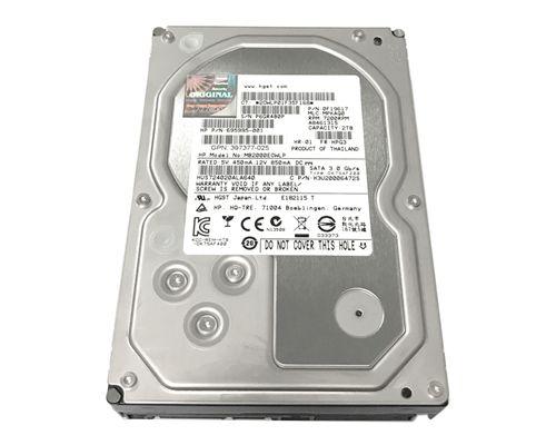 HGST 2TB Ultrastar 7.2K SATA 6G HUS724020ALA640