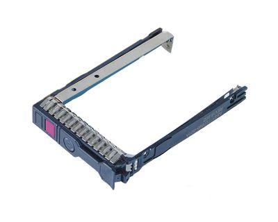 HP 727695-001 Gen10 2.5 Hot-Swap SAS/SATA Hard Disk Drive Caddy