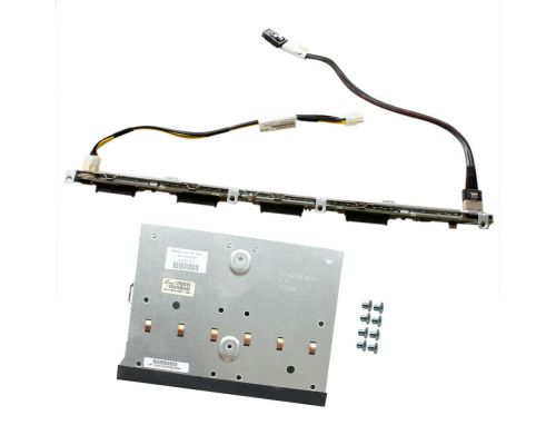 HP Hard Drive Backplane&Cable Kit voor HP DL360 G6 G7 SFF P/N:532147-001
