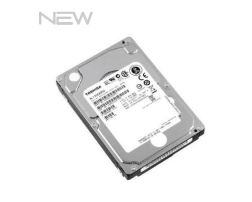 Toshiba 450GB 15K SAS 6Gb/s 2,5 AL13SXB450N NIEUW