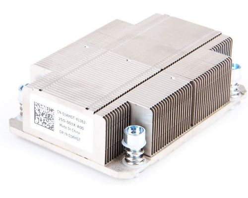 Dell Heatsink PowerEdge M610 P/N:0P985H