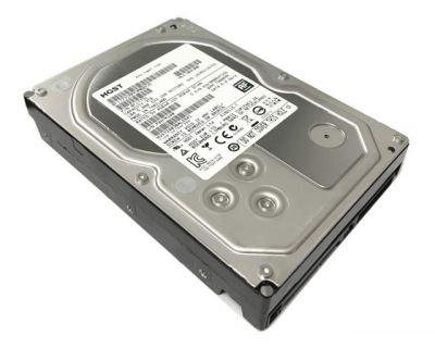 Hitachi Ultrastar 7K4000 3TB 7200rpm SAS 6Gb/s (3,5 inch) NIEUW