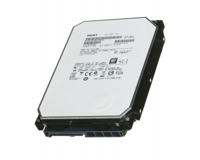 HGST Ultrastar He8 8TB  3,5 SAS 12Gbs P/N:HUH728080AL5200