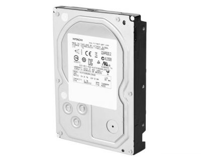 Hitachi 2TB 7200rpm SAS 6Gb/s LFF (3,5 inch)