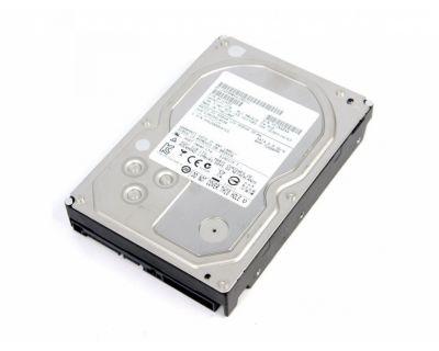 Hitachi Ultrastar 7K3000 2TB 7200rpm SATA 6Gb/s LFF (3,5 inch) NIEUW