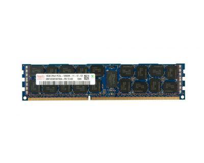 SK Hynix 16GB PC3L-12800R 1600MHz DDR3 ECC Reg. HMT42GR7AFR4A
