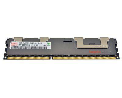 Hynix 16GB PC3L-8500R 1066Mhz DDR3 ECC Reg. HMT42GR7BMR4C