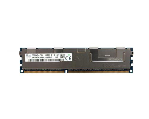 Hynix 32GB PC3L-10600R ECC REG - HMT84GR7AMR4A-H9