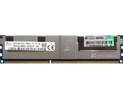 HP 32GB PC3-14900L DDR3- ECC Registered P/N: 712384-081