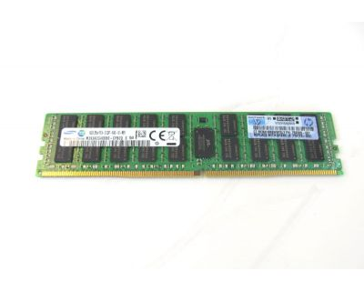 HP 16GB RAM DDR4-2133P ECC Registered P/N: 752369-081