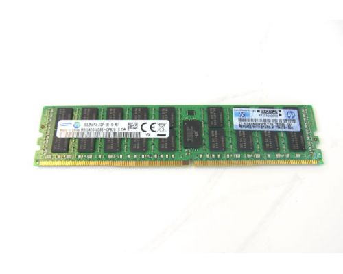 HP 16GB RAM DDR4-2133P ECC Registered P/N: 752369-081