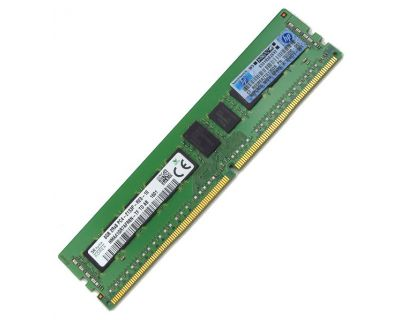 HP 8GB RAM DDR4-2133P ECC Registered P/N: 762200-081
