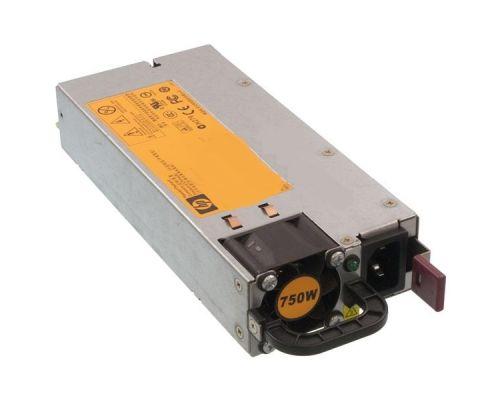 HP 750W PSU  for  PROLIANT G6 / G7 / G8 506822-101