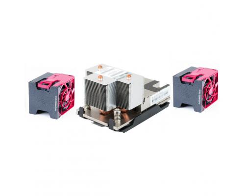 HP High Performance Heatsink Fan Kit DL380 G9 P/N: 747607-001 796853-001