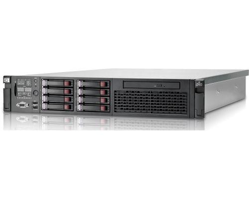 HP DL380G6 / 2x X5670 SC 2,93Ghz / 96GB RAM