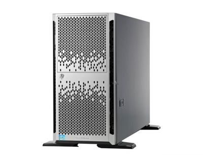 HP ML350P G8 / 2x E5-2670 2,6GHz 8 Core / 192GB RAM