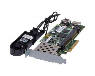 HP SMART ARRAY P410 512MB BBU