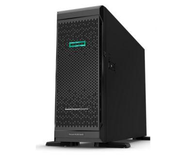 HP ML350 G10 / 2x Silver 4210 2,2Ghz 10 Core / 64GB RAM