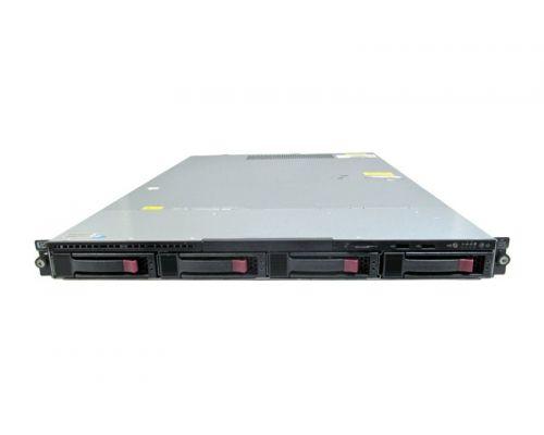 HP DL160G6 / 2x E5620 QC 2,4Ghz / 48GB RAM