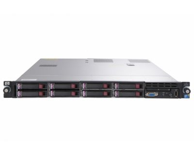 HP DL360 G7 / 12 Core 24TH / 32GB RAM / 2x 300GB HDD