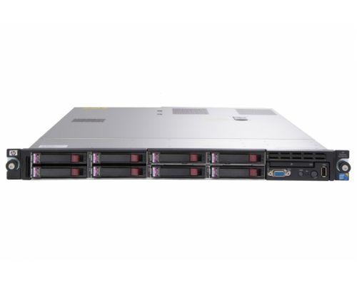 HP DL360G7 / 2x X5650 SC 2,66Ghz / 72GB RAM