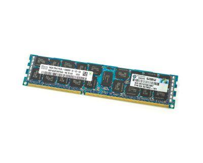 HP 16GB PC3L-10600R 1333Mhz DDR3 ECC Reg. P/N: 647653-081