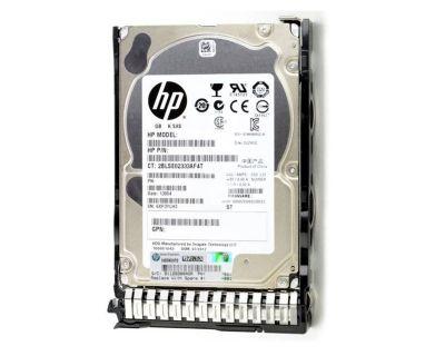 "HP 649327-002 2TB SAS 7.2K 3.5"" 6G ST2000NM0001"