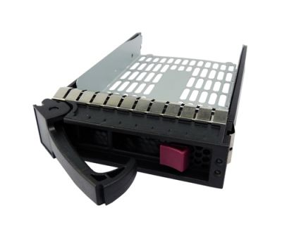 Hp Proliant Tray 3.5 / 373211-001 / 335537-001