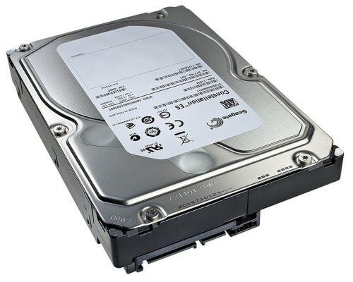 Seagate 2TB 7200rpm SAS 6Gb/s LFF (3,5 inch)