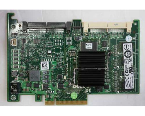 Dell Raid Controller PERC 6/i SAS / SATA 256 MB