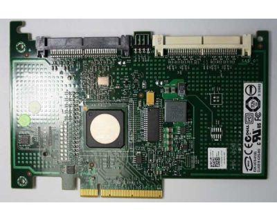 Dell RAID Controller SAS 6iR  SAS / SATA
