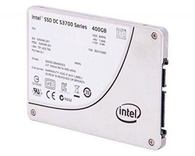 Intel SSD DC S3700 400GB SATA 6Gb/s SFF (2,5 inch) refurb