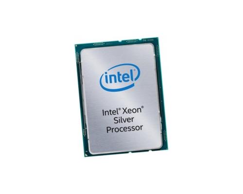 Intel Xeon Silver 4110 2.1Ghz 8 Core Processor
