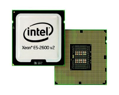 Intel® Xeon® E5-2670v2 2.5GHz 10 Core