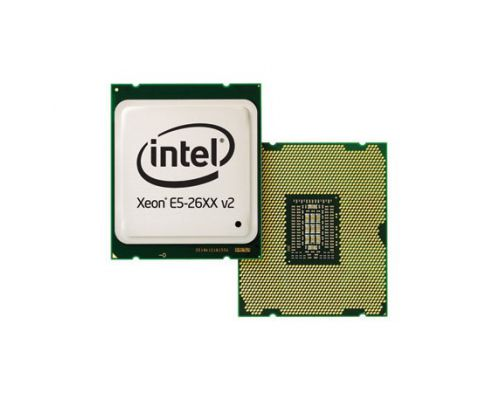 Intel® Xeon® E5-2630V2 2.6GHz Six Core