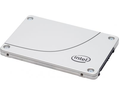 Intel DC S4500 1.92TB  SATA 6Gb/s SFF NEW