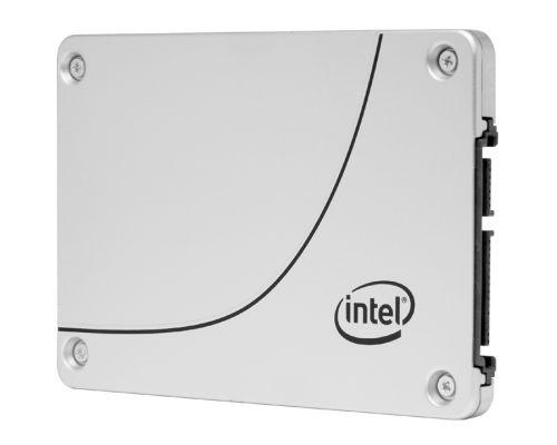 Intel SSD DC S4600 960GB 2.5 SATA 6G / SSDSC2KG960G7