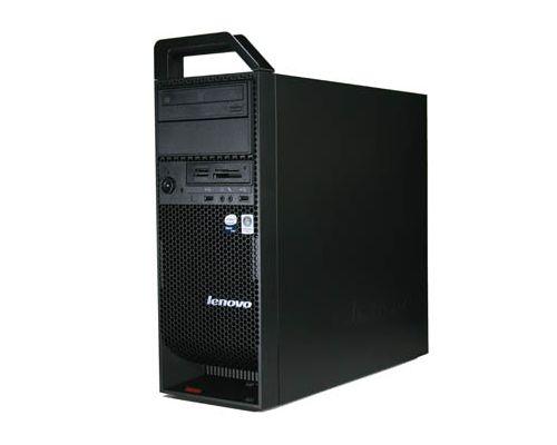 Studenten ACTIE Lenovo S20 / W3550 3,06Ghz Quad Core / 8GB RAM