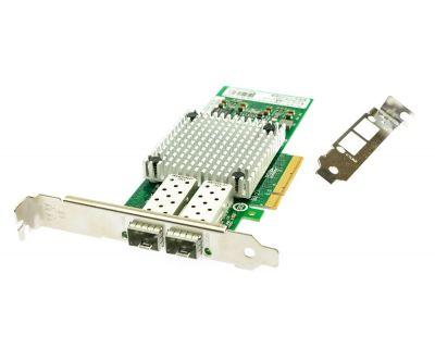 Intel X520-DA2 Dual Port 10Gbit PCI-e x8 Adapter