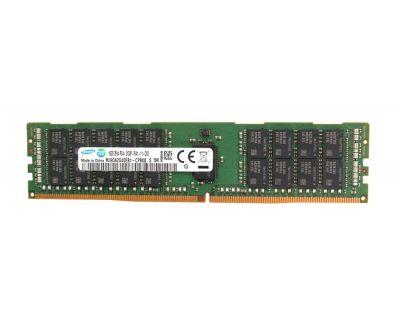 SAMSUNG 16GB PC4-17000P-R DDR4-2133P