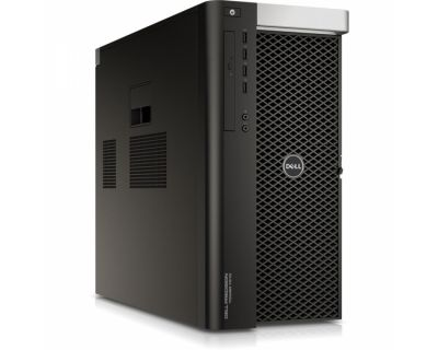 DELL T7910 / 2x E5-2620v4 2.1Ghz 8 Core / 32GB