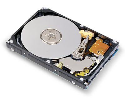 Toshiba 250GB 7200rpm SATA 3Gb/s SFF (2,5 inch)