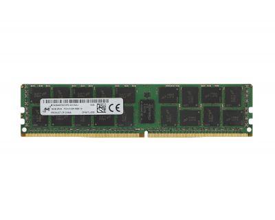 Micron 16GB RAM DDR4-2133P ECC Reg MTA36ASF2G72PZ