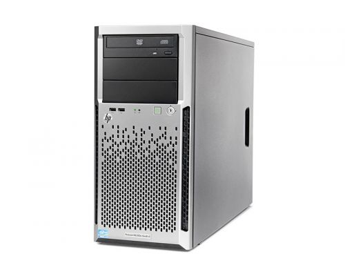 HP ML350E G8 v2 / E5-2450L 8 Core / 96GB RAM / 2x 300GB 10K SAS