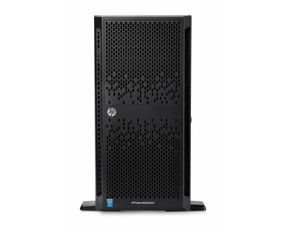 HP ML350 G9 / 2x E5-2673v3 2,4GHz 12 Core / 128GB RAM / REF
