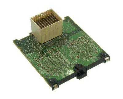 Dell Broadcom Dual Port Gigabit GBE Mezzanine Nic Card P/N: FM634 Netwerkkaart